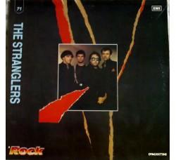 The Stranglers – Il Rock n° 71 - LP/Vinile
