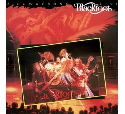 Blackfoot  – Highway Song Live - LP/Vinile