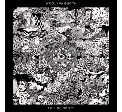 Woolymammoth – Filling Spots - LP/Vinile