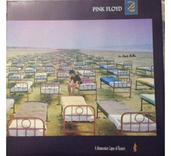 Pink Floyd ‎– Atom Heart Mother - LP/Vinile 1987