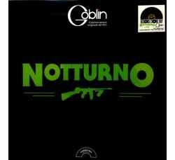 Goblin – Notturno – LP/Vinile RDS - 2017 Limited