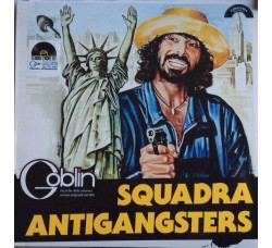 Goblin – Squadra Antigangsters - RDS 2018 – Limited