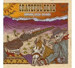 Grateful Dead – Houston, Texas 11-18-1972 - 2 LP 180 gr