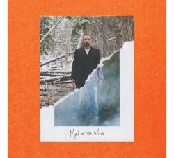Justin Timberlake – Man Of The Woods  – 2 LP/Vinile