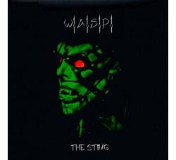 W.A.S.P. – The Sting – 2 LP/Vinile Limited Trasparente