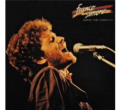 Franco Simone – Gente Che Conosco - LP/Vinile 1982