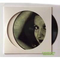 Copertine in cartoncino per vinili picture disc bianca  - Qtà 10 Pz