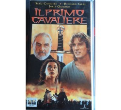 IL PRIMO CAVALIERE SEAN CONNERY - RICHARD GERE - WHS