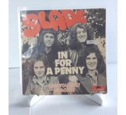 Slade - In for a penny - Solo Copertina
