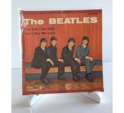 Beatles - You Can 't do that  - Solo Copertina
