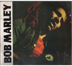 Bob Marley – Rivista con 8 cartoline da collezione.