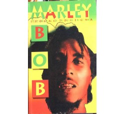 Bob Marley - Biografia - Testi - Libro