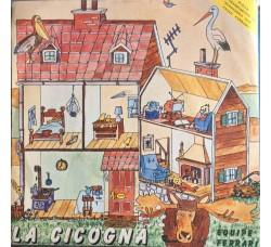 Equipe Ferrari / Love Orchestra – La Cicogna / Donna Dream - 45  RPM