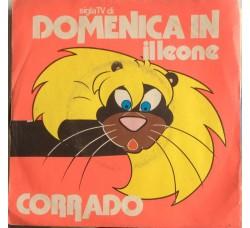 Corrado – Il Leone  - 45  RPM