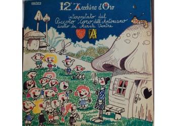 12° Zecchino D'Oro - Piccolo Coro Dell'Antoniano – LP/Vinile