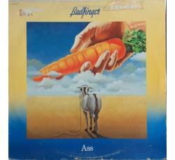 Badfinger – Ass – Prima stampa - LP/Vinile  1° 1973
