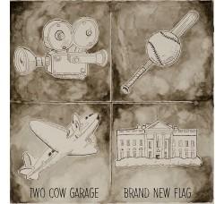 Two Cow Garage – Brand New Flag - LP/Vinile