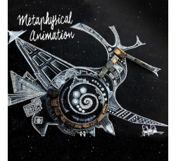 Metaphysical Animation ‎– Metaphysical Animation - LP/Vinile