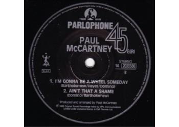 "Paul McCartney – My Brave Face  - 12"" Max Single"
