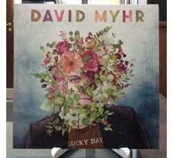David Myhr – Lucky Day – LP-Vinile