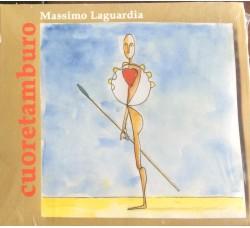 CUORE TAMBURO di Massimo Laguardia - CD