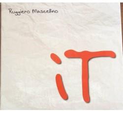 Ruggiero Mascellino - IT - CD