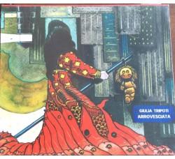 ARROVESCIATA - Giulia Tripoti   - CD Album