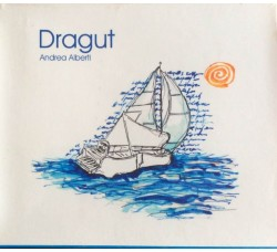 DRAGUT - Andrea Alberti - CD