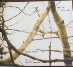 ROUGH DIAMOND - Gloria Trapani Quartet - CD