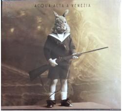Nadiè - ACQUA ALTA A VENEZIA - CD