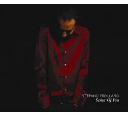 Stefano Frollano – Sense of You - CD Album