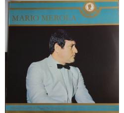 Mario Merola – Mario Merola LP/Vinile