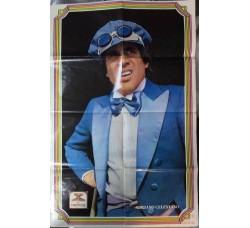 Adriano Celentano – Poster  da Collezione – cm 75 x cm 48