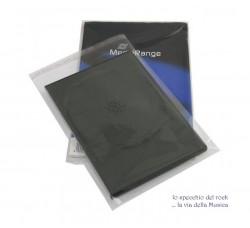 Bustine per DVD richiudibili con Flap Adesivo - Qtà 50