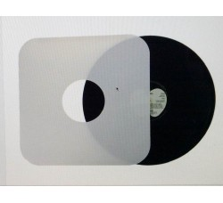 """Manicotti per LP 12""""  - ANTIGRAFFIO - ANTIMUFFA - ANTISTATICI - Angoli Arrotondati - Qtà 10"""
