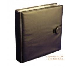Raccoglitore per dischi vinili 45 giri - Contiene 20 Dischi