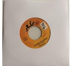 Percussion  – Fantasmi Nei Pensieri - Single 45 RPM