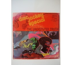 Disc Jockey special - The Undisputed truth / Got to get my hands on some lovin'  -  Solo Copertina da collezione