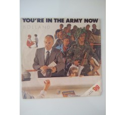 Bolland - You're in the army now  -  Solo Copertina da collezione