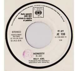 Billy Joel – Honesty