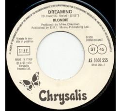 Blondie / Fabio Concato – Dreaming / Zio Tom