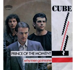 Cube (2) ‎– Prince Of The Moment
