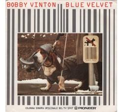 Bobby Vinton – Blue Velvet