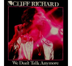 Cliff Richard ‎– We Don't Talk Anymore