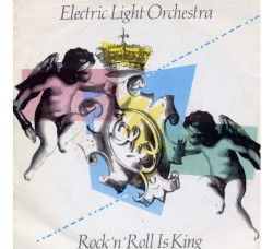 Electric Light Orchestra – Rock 'n' Roll Is King