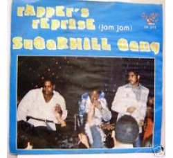Sugarhill Gang – Rapper's Reprise (Jam-Jam)