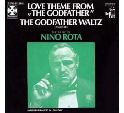 "Nino Rota – Love Theme From ""The Godfather"" / The Godfather Waltz (Main Title)"