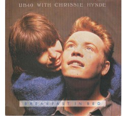 UB40 with Chrissie Hynde ‎– Breakfast In Bed