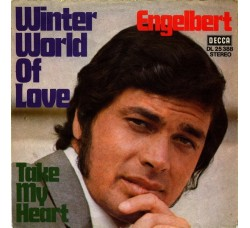 Engelbert* – Winter World Of Love