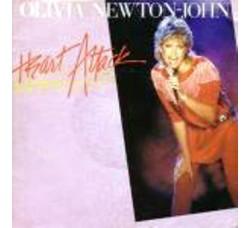 Olivia Newton-John – Heart Attack